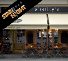 Location Oreillys