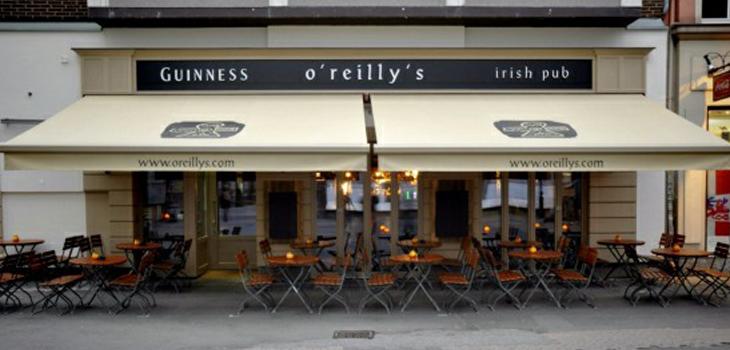 O'Reilly's Düsseldorf