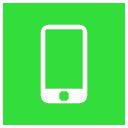 Anmeldung mit Smartphone