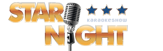 Karaokeshow Star Night