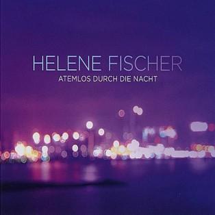 Cover Helene Fischer Atemlos