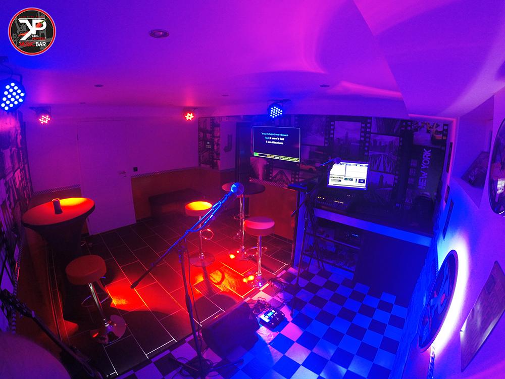 Karaoke Bar 4
